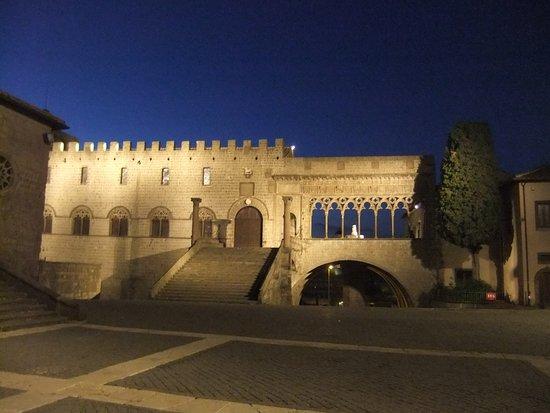 Viterbo Historic Centre: Basilica di San Francesco alla Rocca