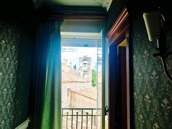 Hotel Villa Riis Taormina Italy