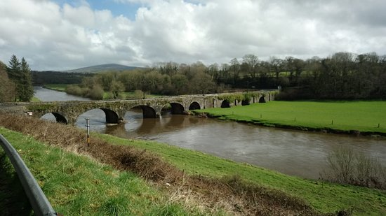 County Kilkenny, Ireland: panoramica