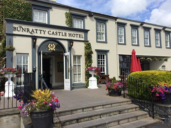 Bunratty Castle Hotel Spa Reviews