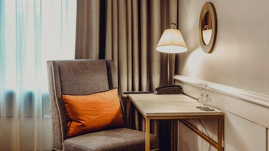 格蘭德博德克拉麗奧連鎖飯店照片