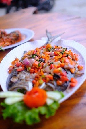 Jaran Goyang: Restaurant seafood ter enak se Banyuwangi