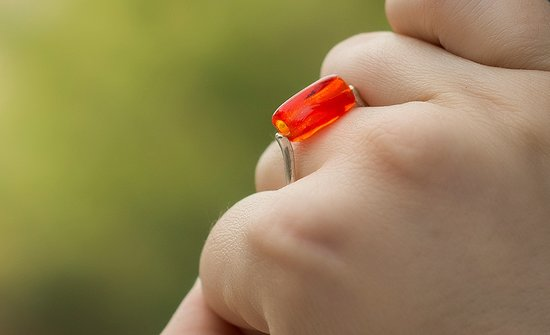 Morella, สเปน: el taller del vidre anillo