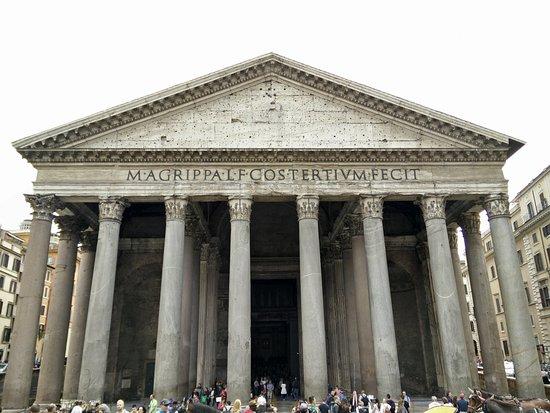 Πάνθεον: Pantheon I