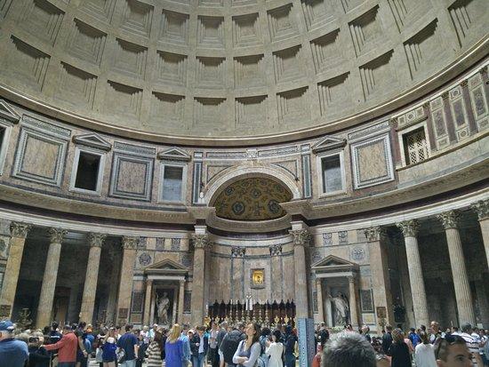 Πάνθεον: Pantheon III