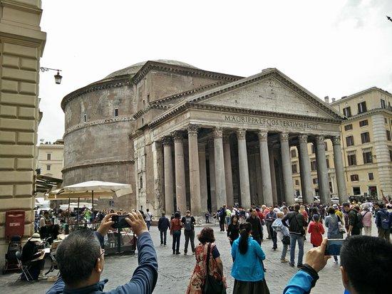 Πάνθεον: Pantheon IV