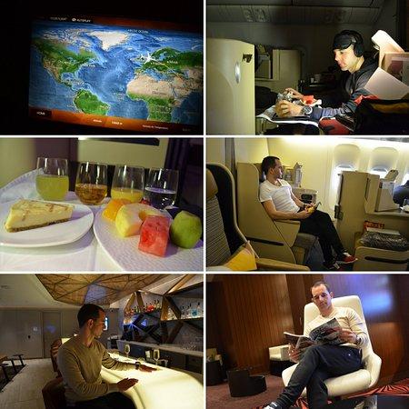 Zdjęcie Etihad Airways