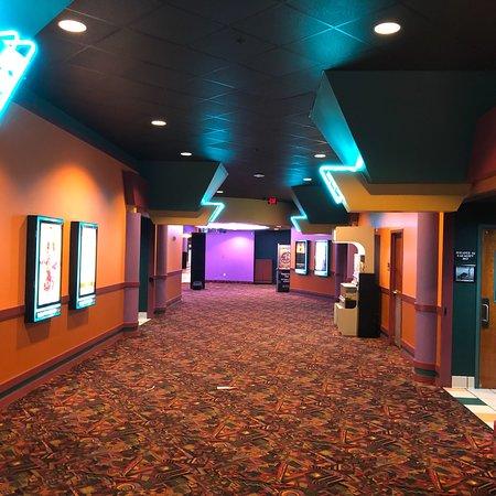 Regal Cinema 22 @ Austell