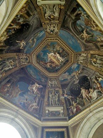 Μουσεία του Βατικανού: Vatican Museum II