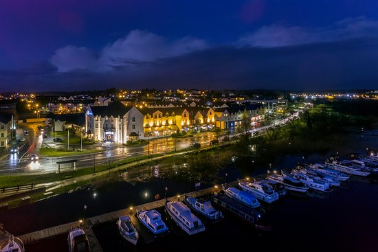 Bush Hotel, Carrick on Shannon Updated 2020 Prices