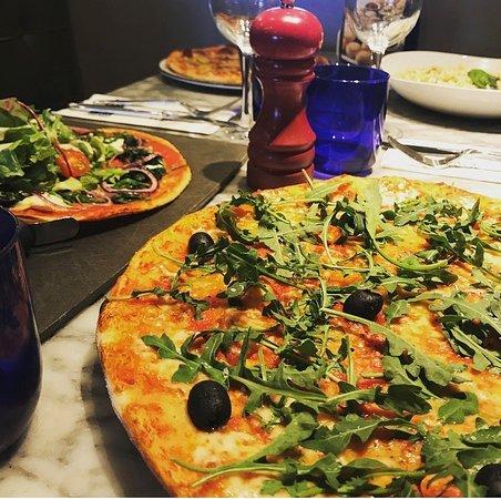 Pizza Express Ellesmere Port Kinsey Rd Updated 2020