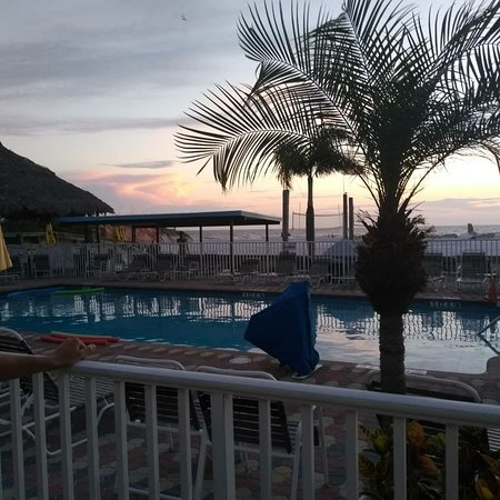 Bilde fra Plaza Beach Hotel - Beachfront Resort