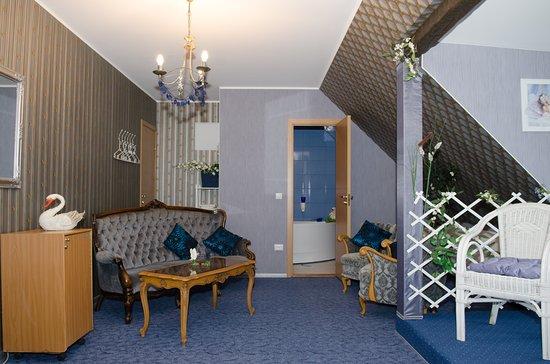 Interior - Picture of Nelijarve Holiday Centre, Aegviidu - Tripadvisor