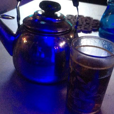 Fayrooz Hookah Lounge