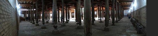 Friday Mosque (Juma Mosque): 3 Friday Mosque
