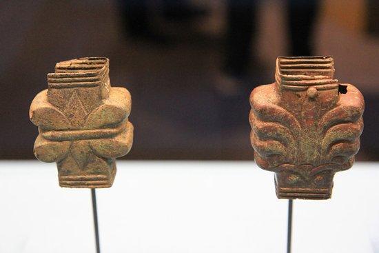 Μουσείο Ιστορίας του Χονγκ Κονγκ: Assyrians and Alexander exhibition 900 to 300 BC