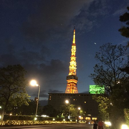 Tokyo Prince Hotel Φωτογραφία