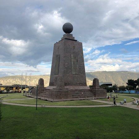 Quito Tour Bus Φωτογραφία