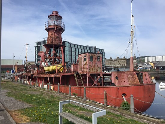 North Carr Lightship