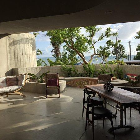 Bilde fra El Blok Hotel