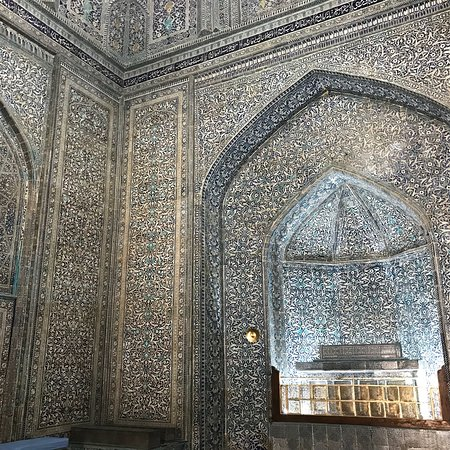 Pakhlavan Makhmud Mausoleum Φωτογραφία