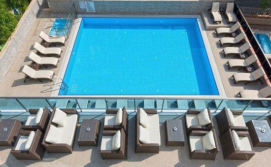 Kleopatra Life Hotel Photo