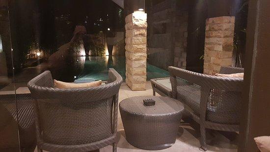 Bilde fra Cicada Luxury Townhouses