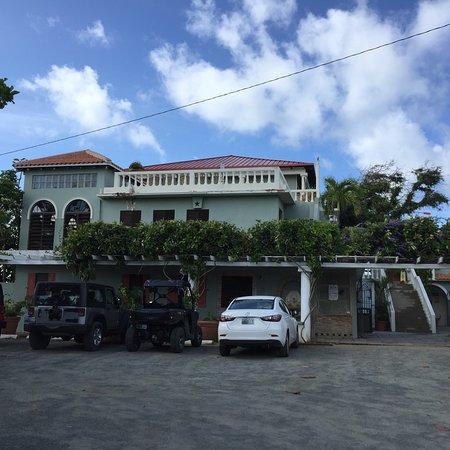 Hacienda Tamarindo張圖片