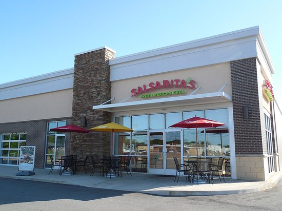 Salsarita's Fresh Mexican Grill of Boiling Springs, SC