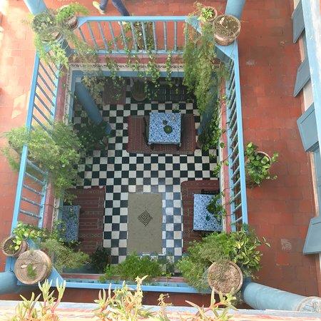 Bilde fra Hotel Les Matins Bleus