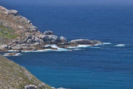 Олбани, Австралия: Attractive ocean