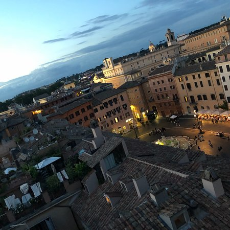 Terrazza Borromini照片