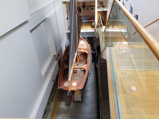 Фотография Galway City Museum