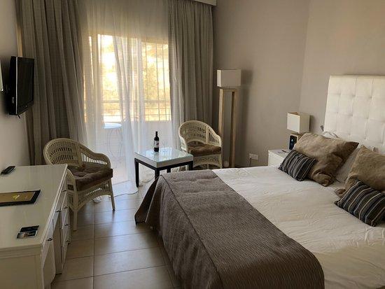 Atlantica Bay Hotel: Our room 420