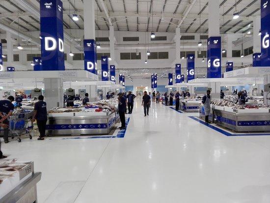 Dubai WaterFront Market - Picture of Waterfront Market, Dubai