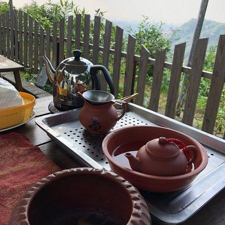 Shan Shui Ke Tea Restaurant Εικόνα