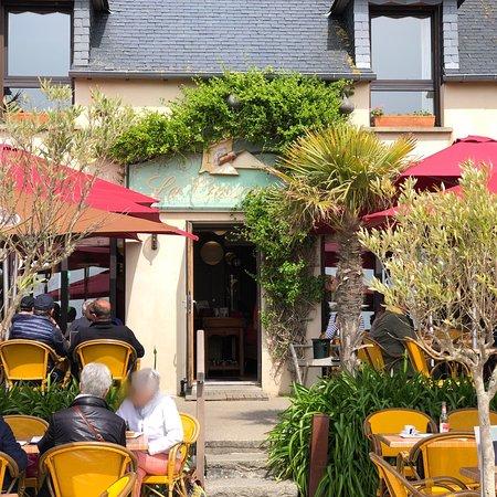 Ile-de-Batz, Γαλλία: photo1.jpg