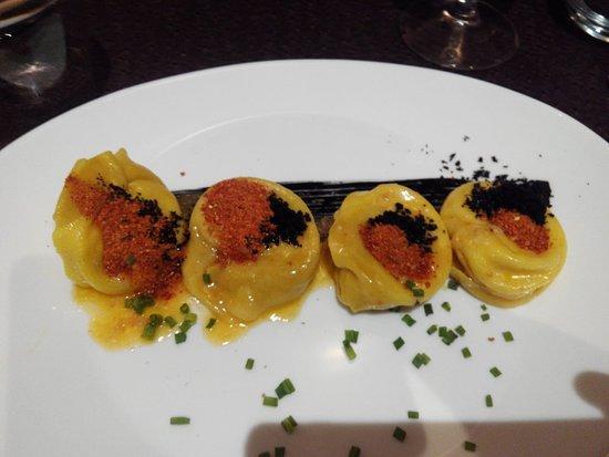 Bilde fra Mura Mura Osteria Cafe
