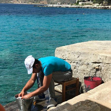 Limeni, اليونان: Heer