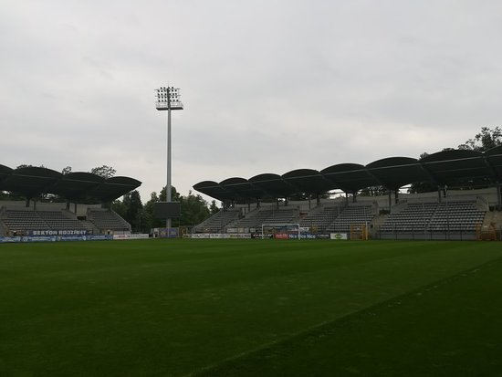 Stadion im. Orła Białego w Legnicy