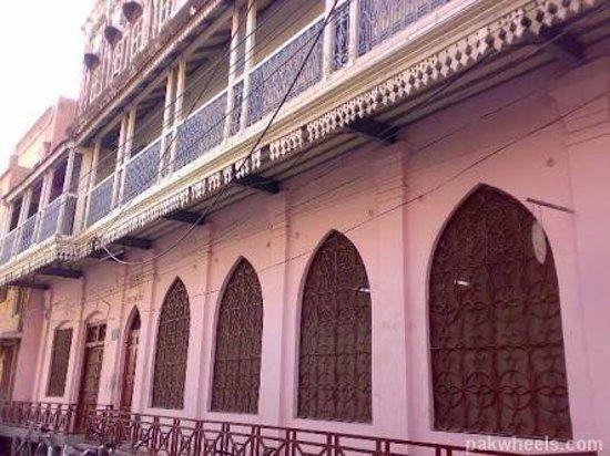 Sialkot, Pakistan: Allama Iqbal Library