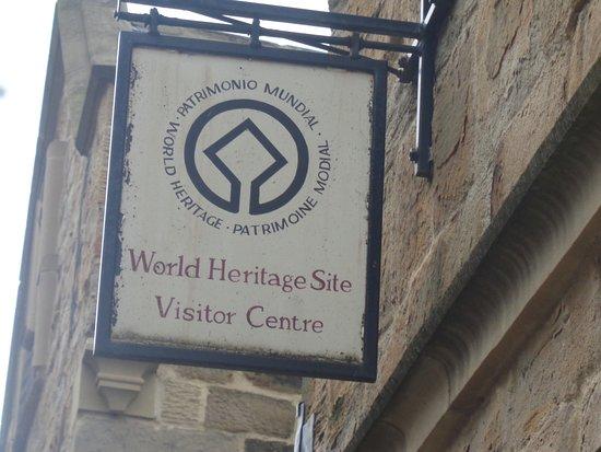 Durham World Heritage Site Visitor Centre Shop Picture Of Durham