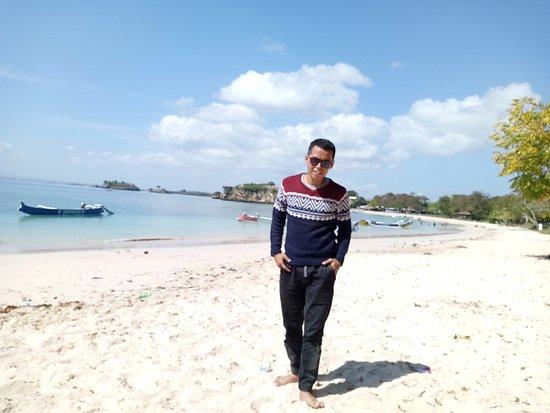 Desa Sekotong Barat, Indonesia: Good View