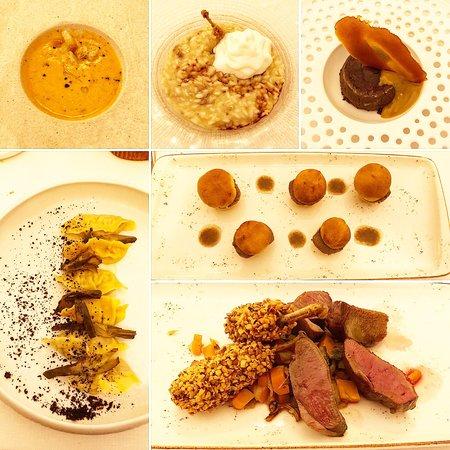 Bottega Di Lornano, Monteriggioni - Restaurant Bewertungen ...