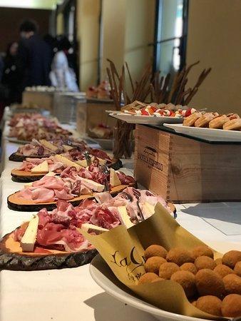 Giardino Picture Of La Cucina Di Via Zucchi Monza Tripadvisor