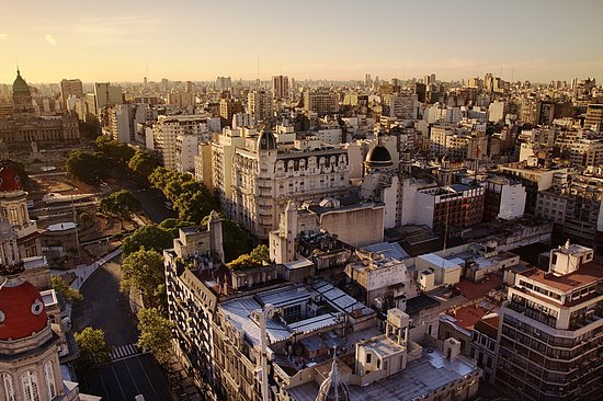 Buenos Aires InSight
