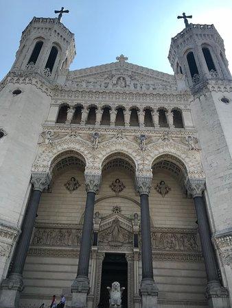 Basilique Notre Dame de Fourviere: photo6.jpg