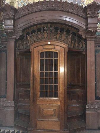 Basilique Notre Dame de Fourviere: photo9.jpg