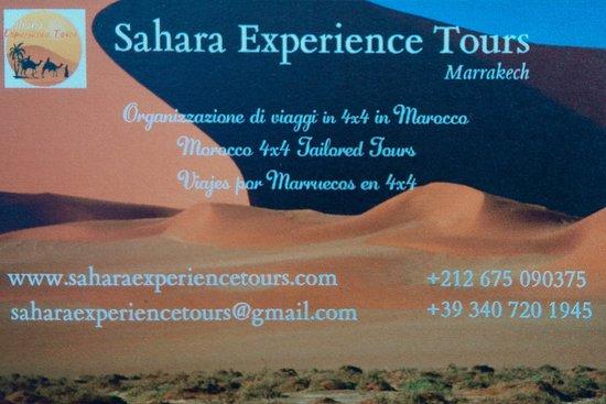 Ouarzazate, Morocco: tour marocco 4x4