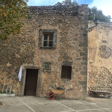 Castell d Alaro: photo1.jpg